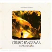 Sonidos Gold - CD Audio di Grupo Fantasma