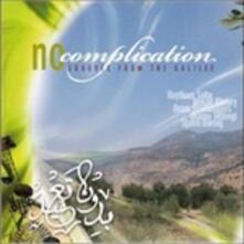 No Complication Grooves.. - CD Audio di Haytham Safia