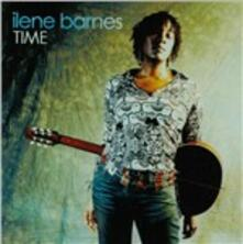 Time - CD Audio di Ilene Barnes