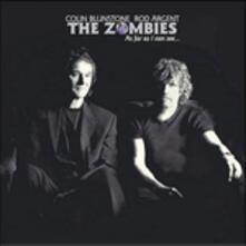 As Far as I Can See - CD Audio di Zombies