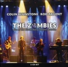 Live at the Bloomsbury - CD Audio di Zombies