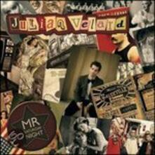 Mr. Saturday Night - CD Audio di Julian Velard