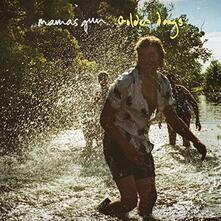 Golden Days - CD Audio di Mamas Gun