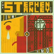 Jimmy & the Moon - CD Audio di Stephen Stanley