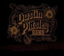 Dustin Pittsley Band - CD Audio di Dustin Pittsley (Band)