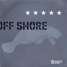 Off Shore - CD Audio di Jaap Blonk