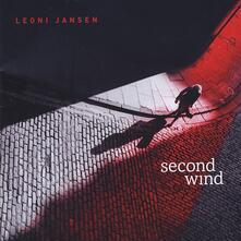 Second Wind - CD Audio di Leoni Jansen