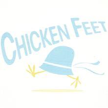 Chicken Feet - CD Audio di Sean Bergin