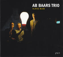 Slate Blue - CD Audio di Ab Baars