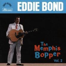 Memphis Bopper - CD Audio di Eddie Bond