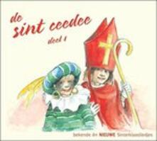 De Sint Ceedee 1 - CD Audio