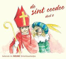 De Sint Ceedee 2 - CD Audio