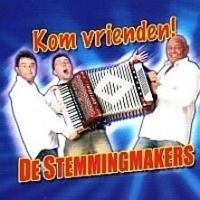 Kom Vrienden! - CD Audio di Stemmingmakers