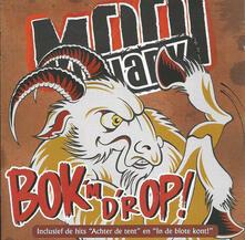 Bok 'M D'R Op! - CD Audio di Mooi Wark