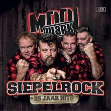Siepelrock - CD Audio di Mooi Wark