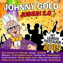 Juinuh 2.0 - CD Audio di Johnny Gold