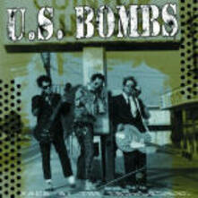 Back at the Laundromat - CD Audio di US Bombs