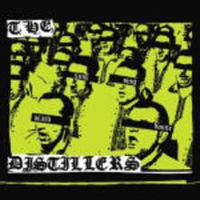 Sing Sing Death House - CD Audio di Distillers