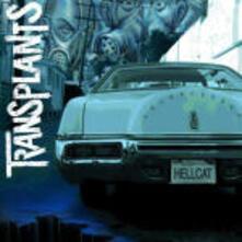 Transplants - CD Audio di Transplants