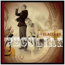 Peculiar - CD Audio di Slackers