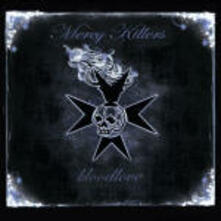 Bloodlove - CD Audio di Mercy Killers