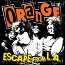 Escape from L.A. - CD Audio di Orange