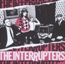 Interrupters - CD Audio di Interrupters