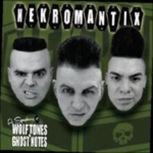 Wolf Tones Ghost Notes - CD Audio di Nekromantix