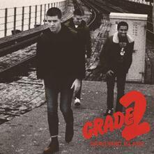 Graveyard Island - CD Audio di Grade 2