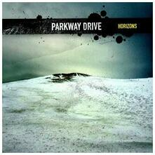 Horizons - CD Audio di Parkway Drive