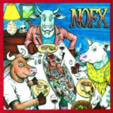 Liberal Animation - CD Audio di NOFX
