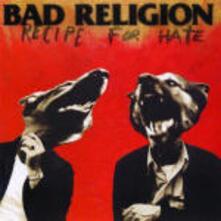 Recipe for Hate - CD Audio di Bad Religion