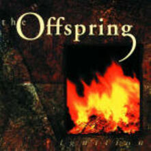 Ignition - CD Audio di Offspring