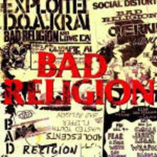 All Ages - CD Audio di Bad Religion