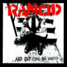 And Out Come the Wolves - CD Audio di Rancid