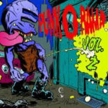 Punk o rama vol.2 - CD Audio