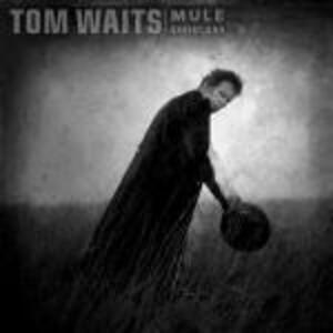 Mule Variation - CD Audio di Tom Waits