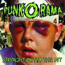 Punk o rama vol.4 - CD Audio