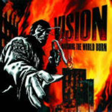 Watching the World Bum - CD Audio di Vision