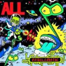 Problematic - CD Audio di All