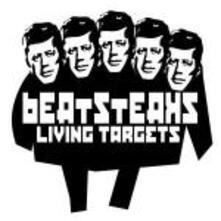 Living Targets - CD Audio di Beatsteaks