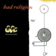 The Process of Belief - CD Audio di Bad Religion