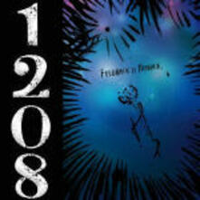 Feedback is Playback - CD Audio di 1208