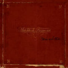 Stories and Alibis - CD Audio di Matchbook Romance