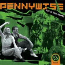 From the Ashes - CD Audio di Pennywise