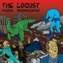Plague Soundscapes - CD Audio di Locust