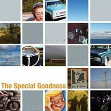 Land Air Sea - CD Audio di Special Goodness