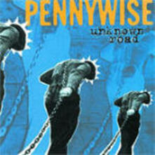 Unknown Road (Remastered) - CD Audio di Pennywise