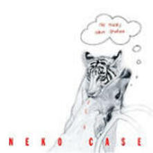 The Tigers Have Spoken - CD Audio di Neko Case