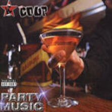 Party Music - CD Audio di Coup